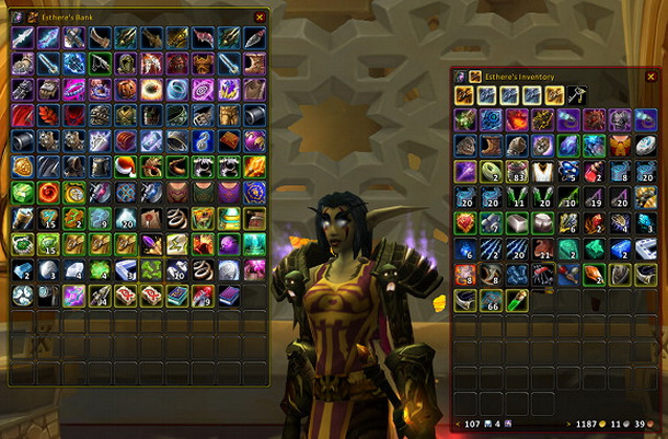 World of Warcraft - 5 Amazing Interface Mods