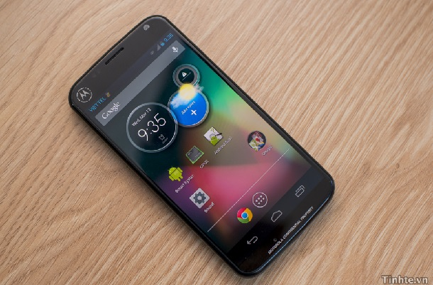 Is this the Motorola X ?