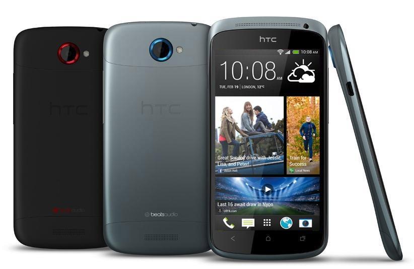 Sense 5 on the HTC One S