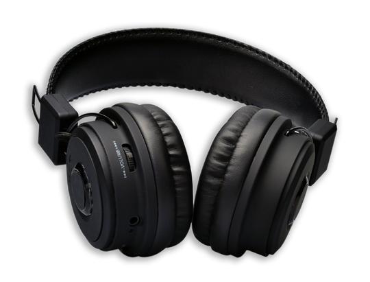 Bluetooth-stereo-headphone-Avantree-Hive