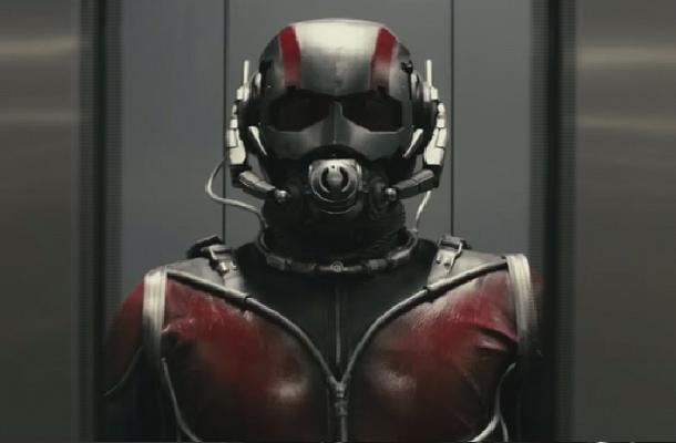 Marvel Ant-Man Phase 2