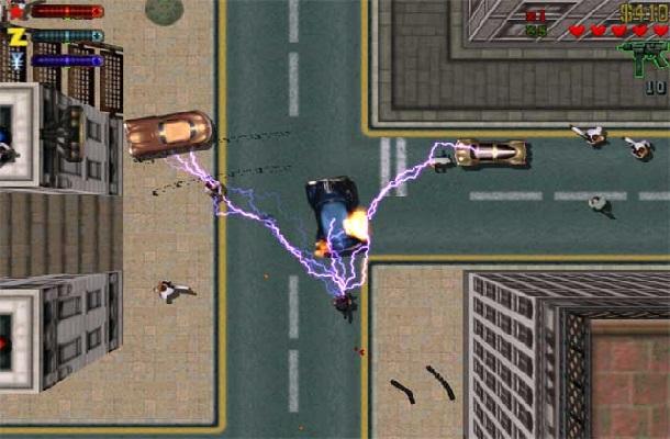 GeekInsider GTA 2 1999
