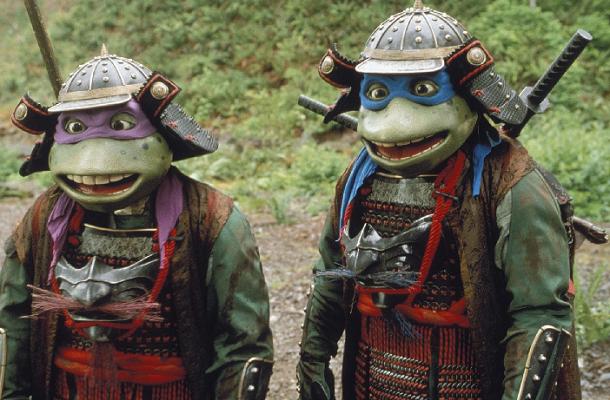 teengae mutant ninja turtles iii