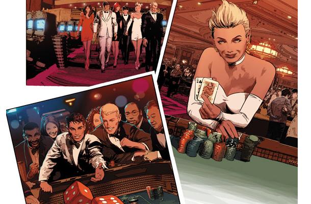 Marvel Avengers #11
