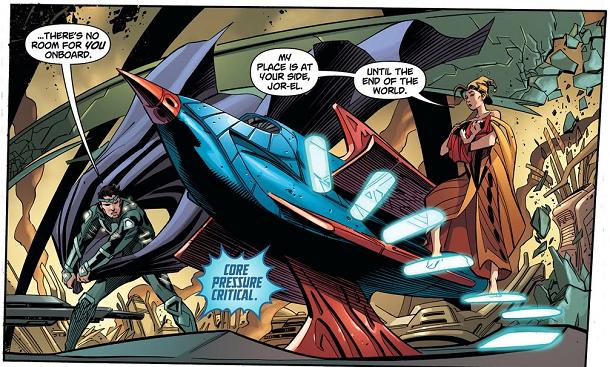 DC Action Comics