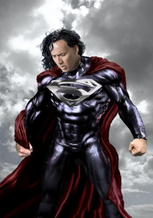 Superman Lives pic