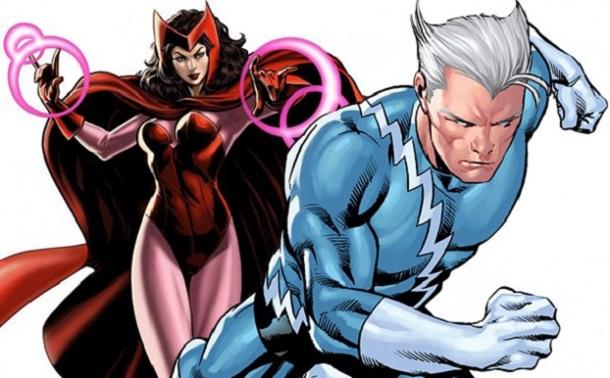 Geek Insider, GeekInsider, GeekInsider.com,, Marvel's The Avengers 2 Gets a Title, Comics, Entertainment