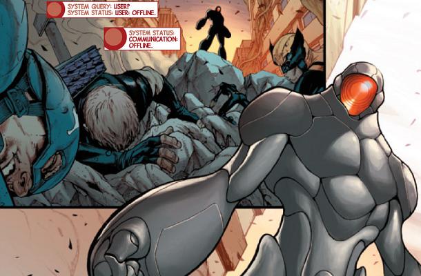 Avengers #16