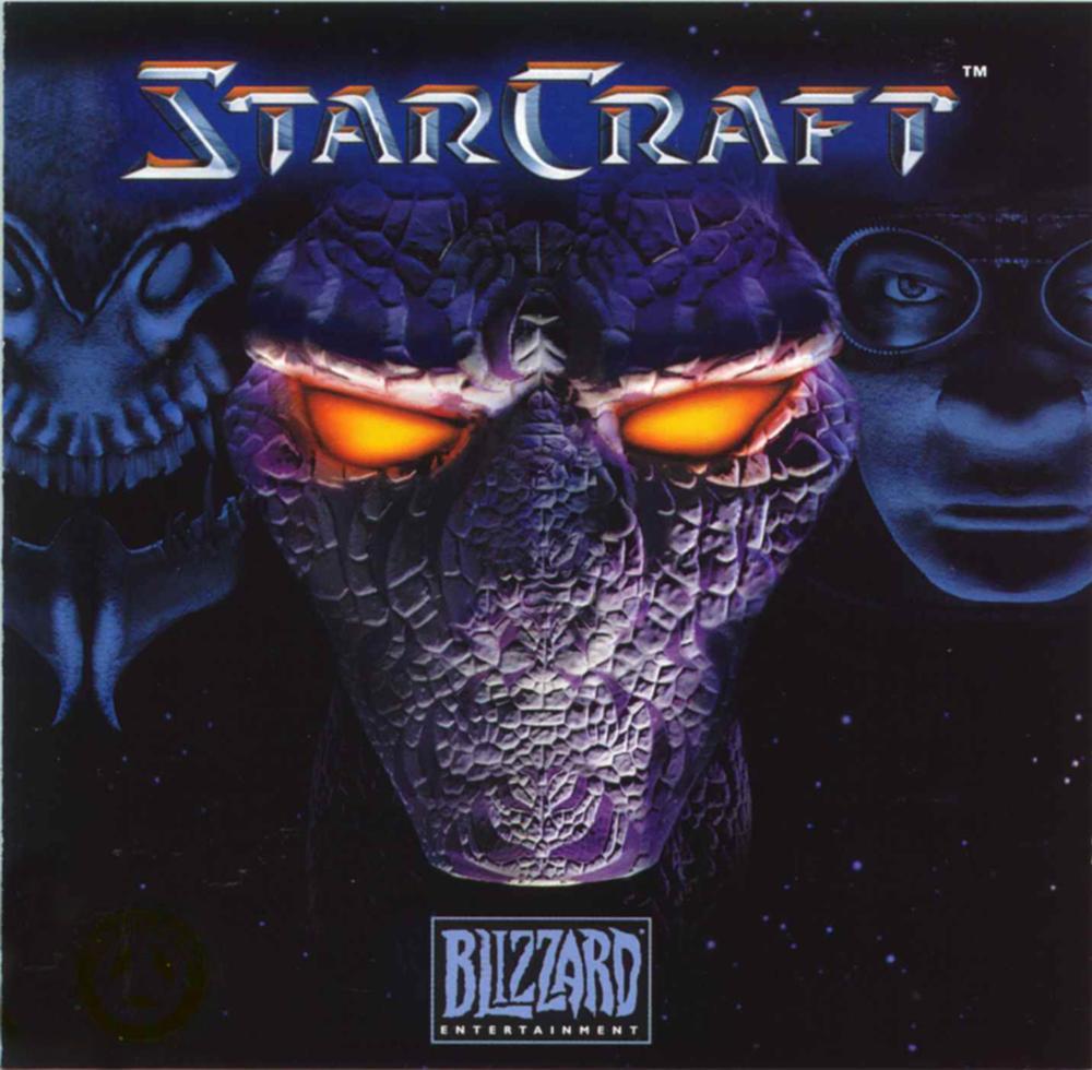 Starcraft and Science at GeekInsider