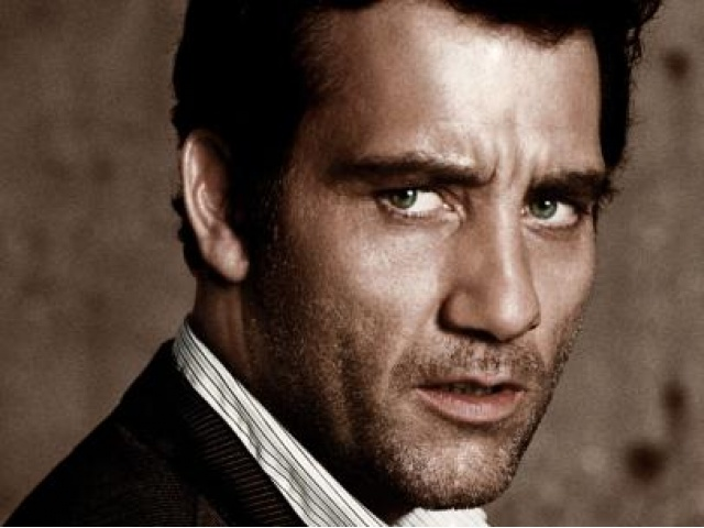 Clive Owen - Should he have been James Bond?