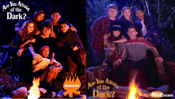 I think you'll find as the years went on, there were less kids. The others had been eaten by werewolves. Obviously.