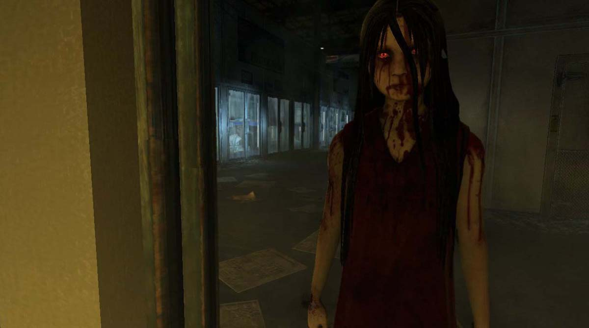 Geek Insider, GeekInsider, GeekInsider.com,, What Makes A Horror Game Great?, Gaming