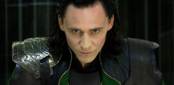Like this one! You guys like loki still, right? Internet?