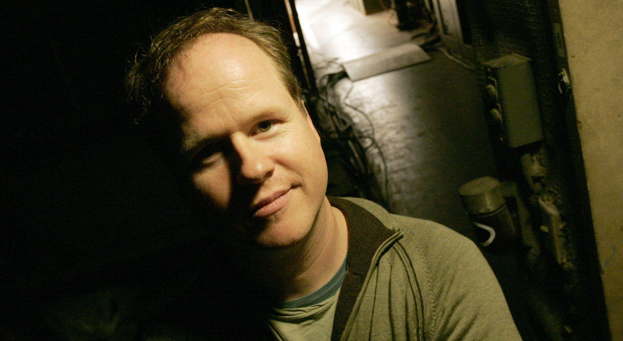 Joss Whedon Facts
