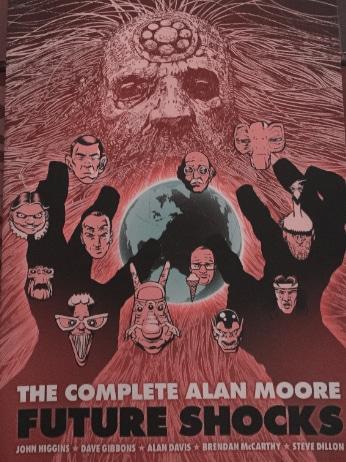 Top 10 alan moore comics: future shocks