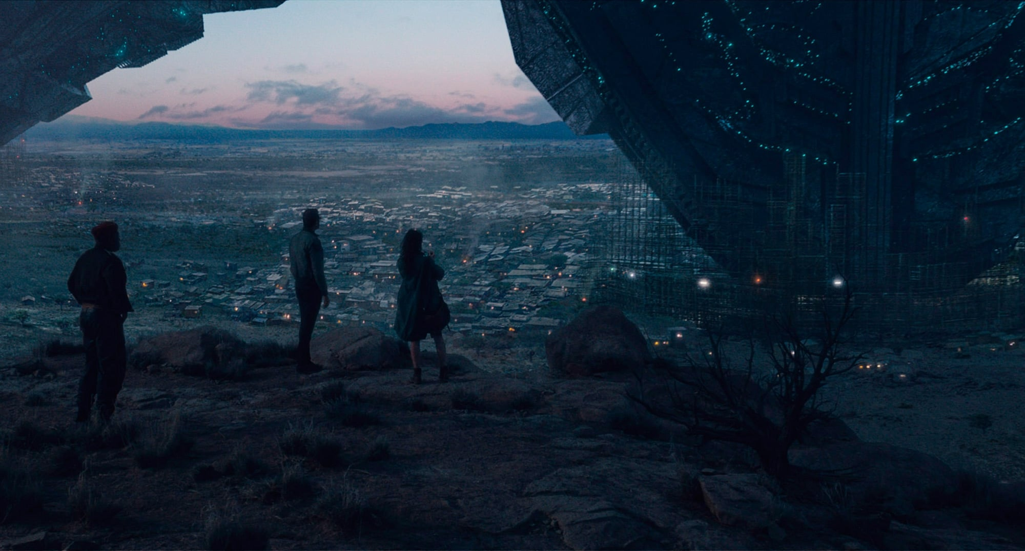 June movie preview: 'independence day: resurgence'