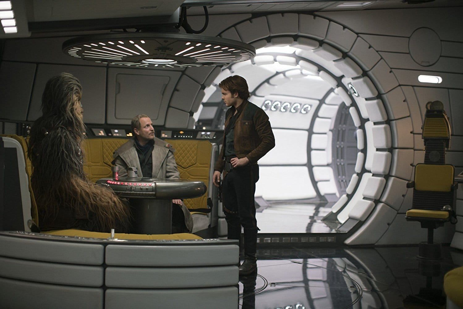 May Movie Preview-'Solo: A Star Wars Story'