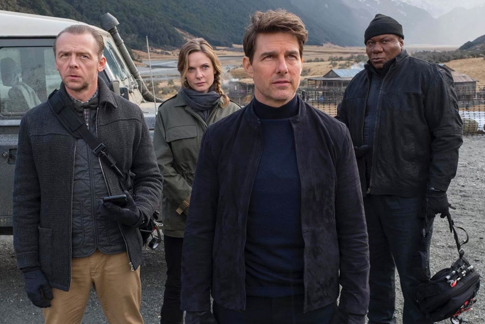 July Movie Preview- Mission: Impossible- Fallout