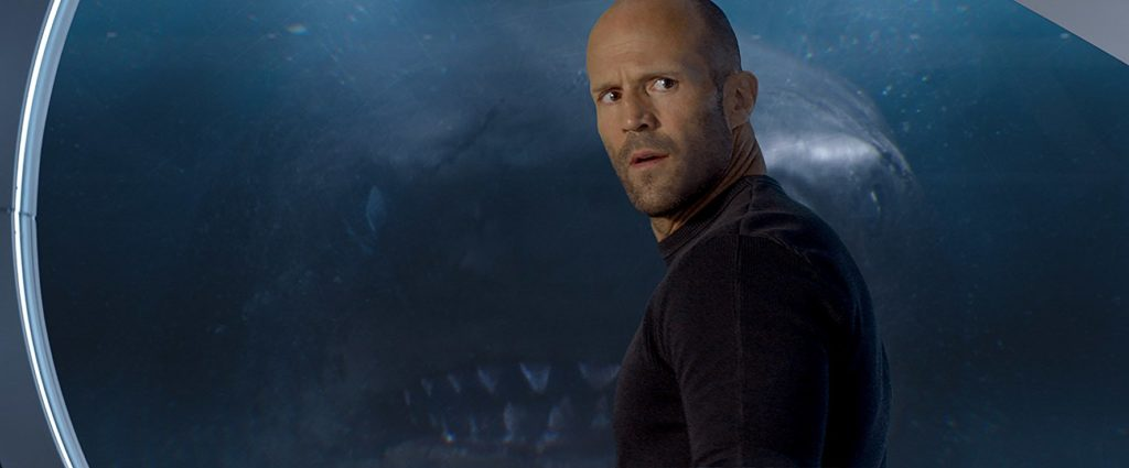 August movie preview- 'the meg'