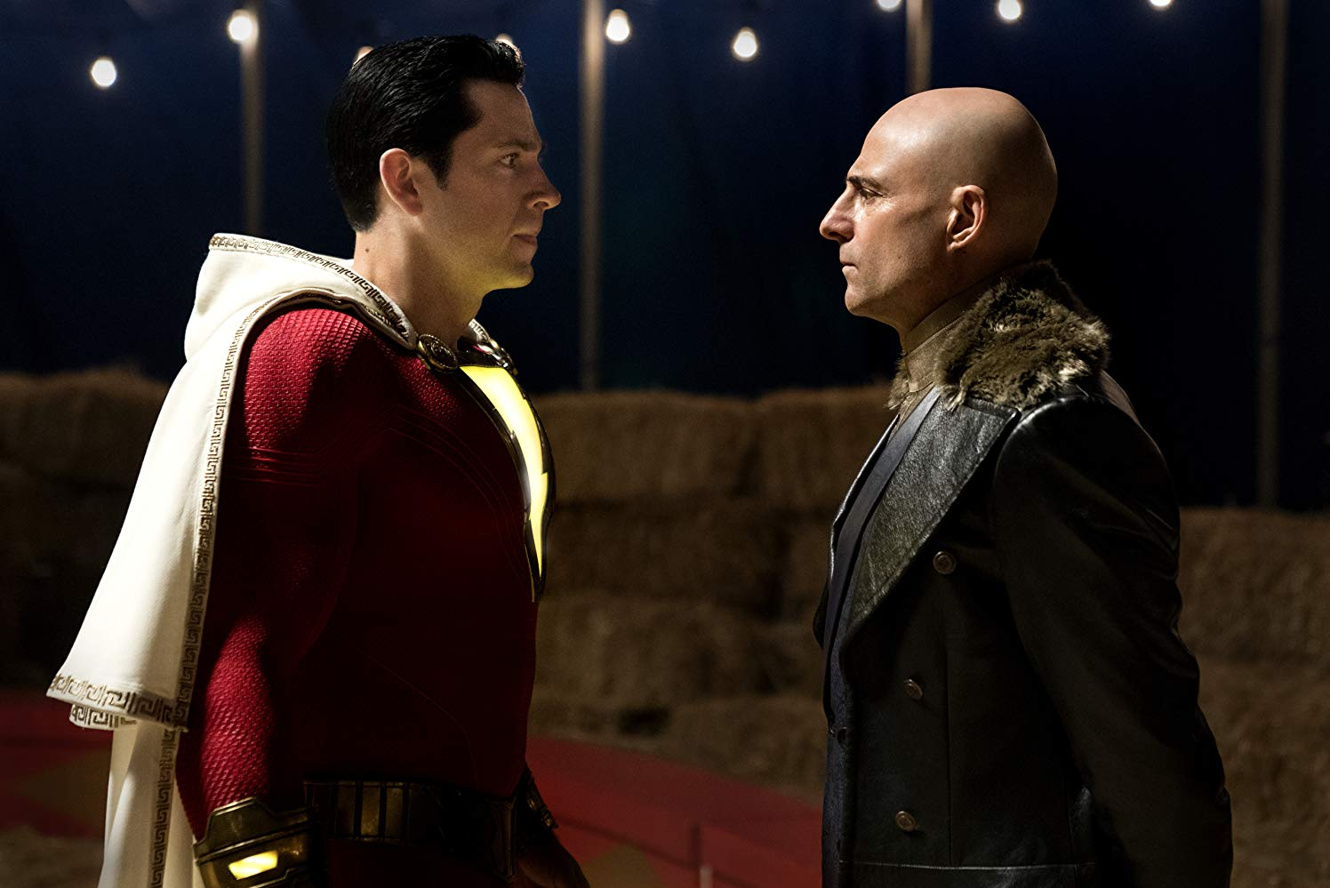 April Movie Preview- 'Shazam!'