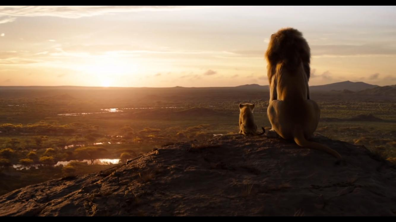 July Movie Preview- 'The Lion King'
