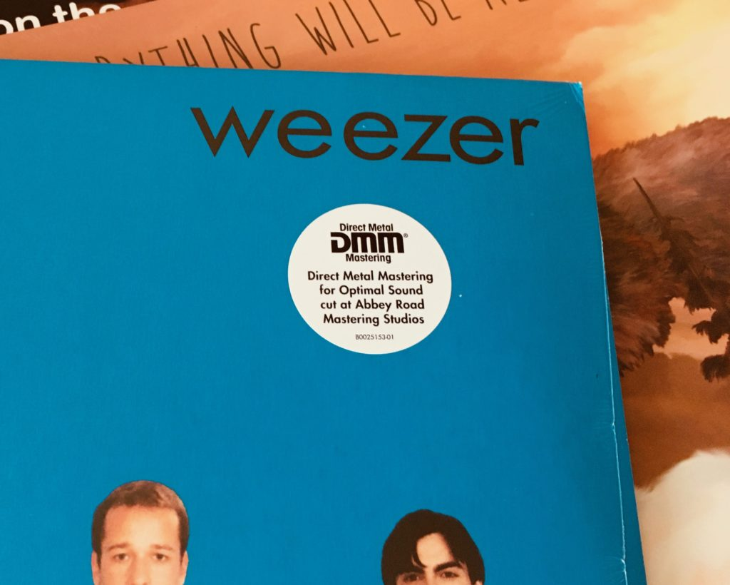 Geek insider, geekinsider, geekinsider. Com,, bandbox unboxed vol. 2 - weezer, geek life, culture, entertainment, events, featured