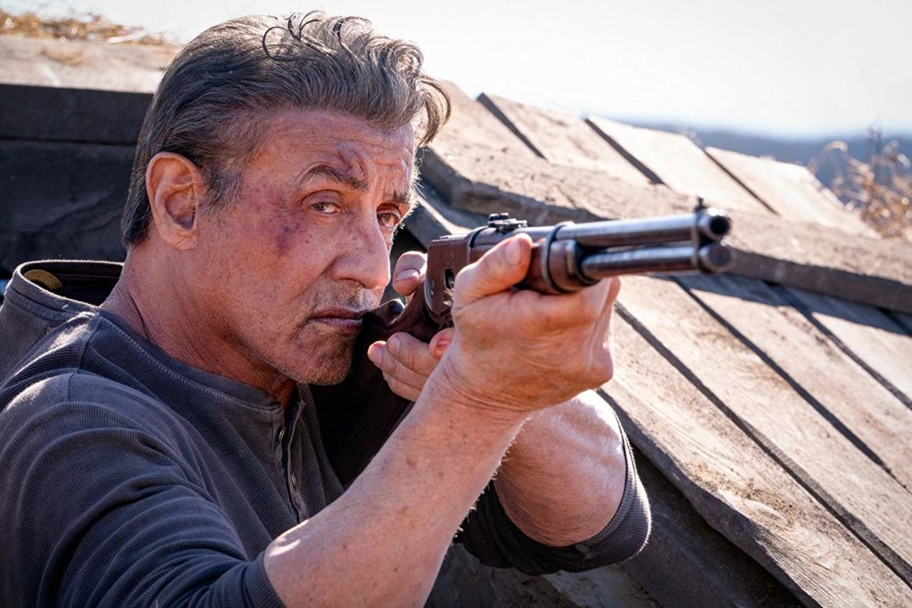 Rambo: Last Blood (Source: IMDB)