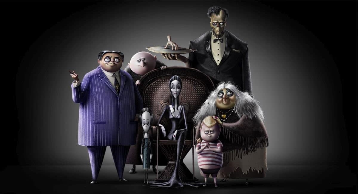 October Movie Preview- 'The Addams Family' (Source: IMDB)