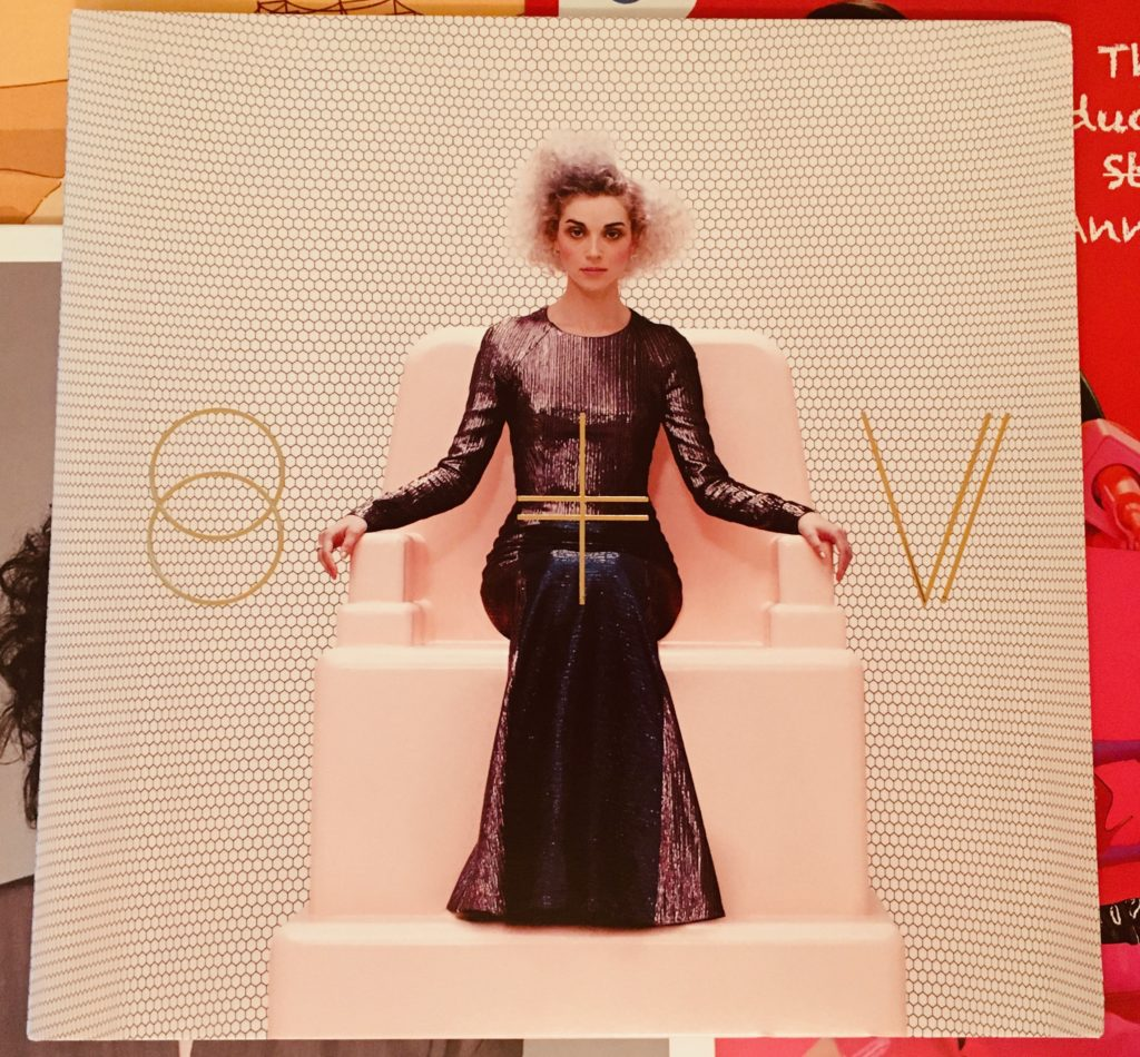 Geek insider, geekinsider, geekinsider. Com,, bandbox unboxed vol. 4 - st. Vincent, entertainment, culture, events, geek life