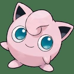 Pokémon, jigglypuff
