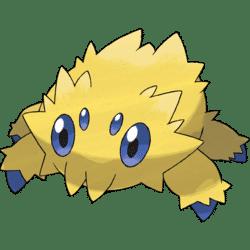 Pokémon, joltik
