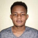 Elijah Mwalukuku
