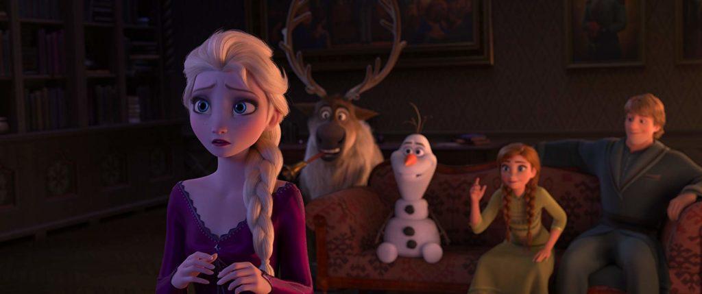 November movie preview- 'frozen ii' (source: imdb)