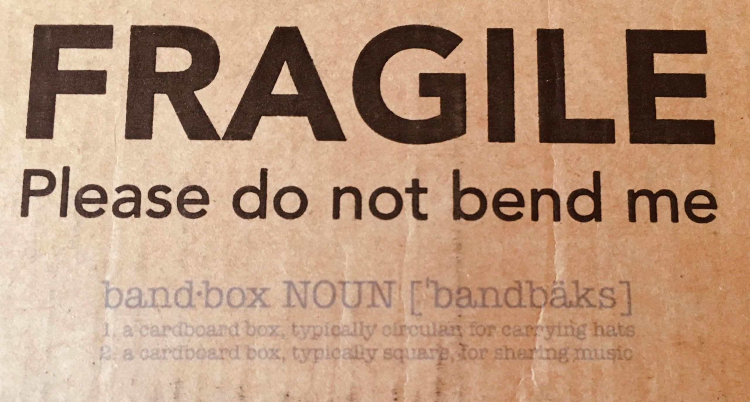 Geek Insider, GeekInsider, GeekInsider.com,, Bandbox Unboxed Vol. 1 - Neil Young, Entertainment, Culture, Events, Geek Life