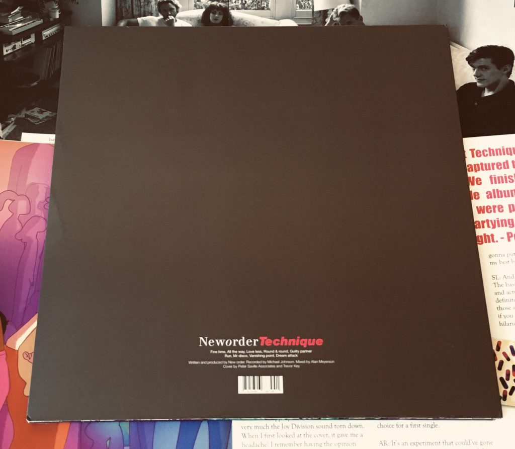 Geek Insider, GeekInsider, GeekInsider.com,, Bandbox Unboxed Vol. 6 - New Order/Joy Division, Geek Life, Culture, Entertainment, Events, Featured