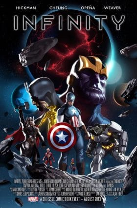 Geek Insider, GeekInsider, GeekInsider.com,, Assemble: Comics to Read if You Loved 'Avengers: Infinity War', Comics, Entertainment, Featured