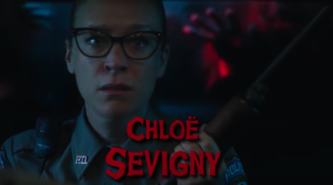 Chloe Sevigny in The Dead Don't Die