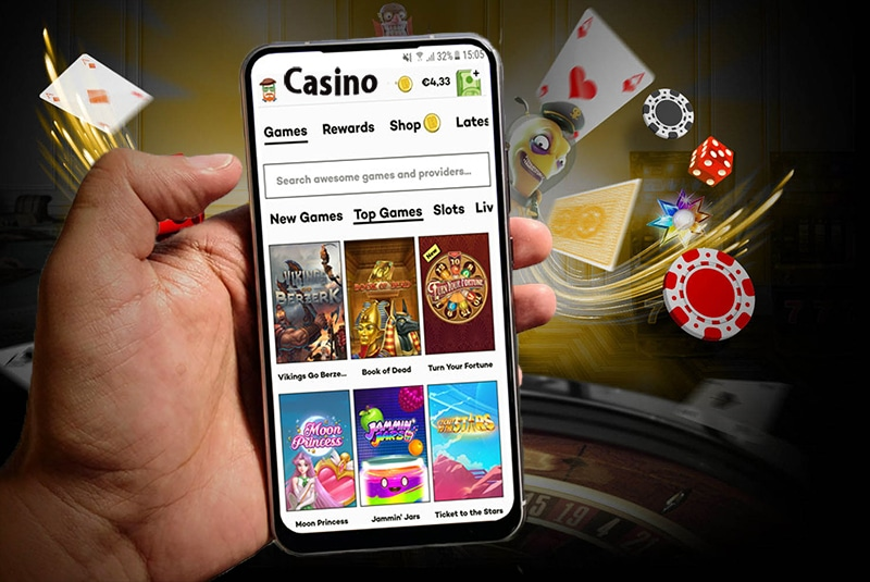 Geek Insider, GeekInsider, GeekInsider.com,, Top 10 Things to Consider When Signing-Up with an Online Casino, Entertainment