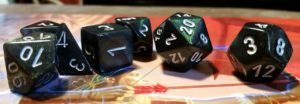Geek Insider, Dungeons & Dragons