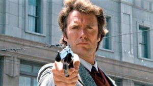 Is dirty harry hollywood's top killer?
