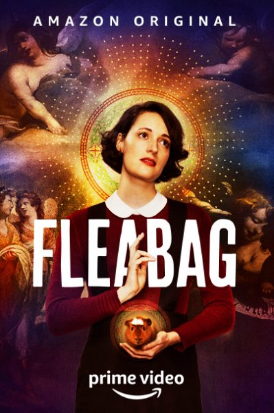 Fleabag season 2, amazon original