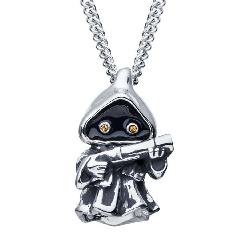 RockLove Jewelry's New 'Star Wars' Collection