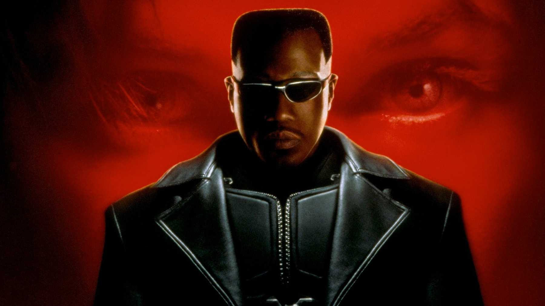 Blade is a Top Movie Killer That We All Love