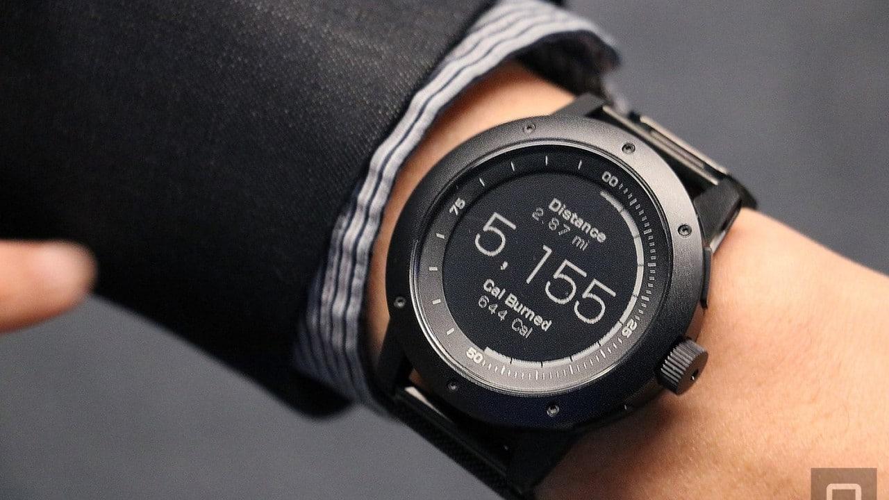Power watch x