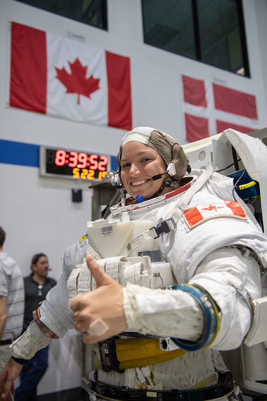 Geek Insider, Artemis program, Mission to Mars, NASA astronaut graduates 2020, International Space Station, training to be an astronaut, merej99, Meredith Loughran
