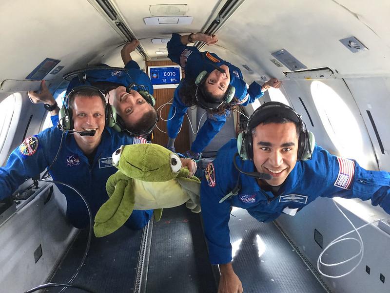 Geek insider, nasa astronaut graduates 2020, international space station, artemis program, mission to mars, merej99, meredith loughran