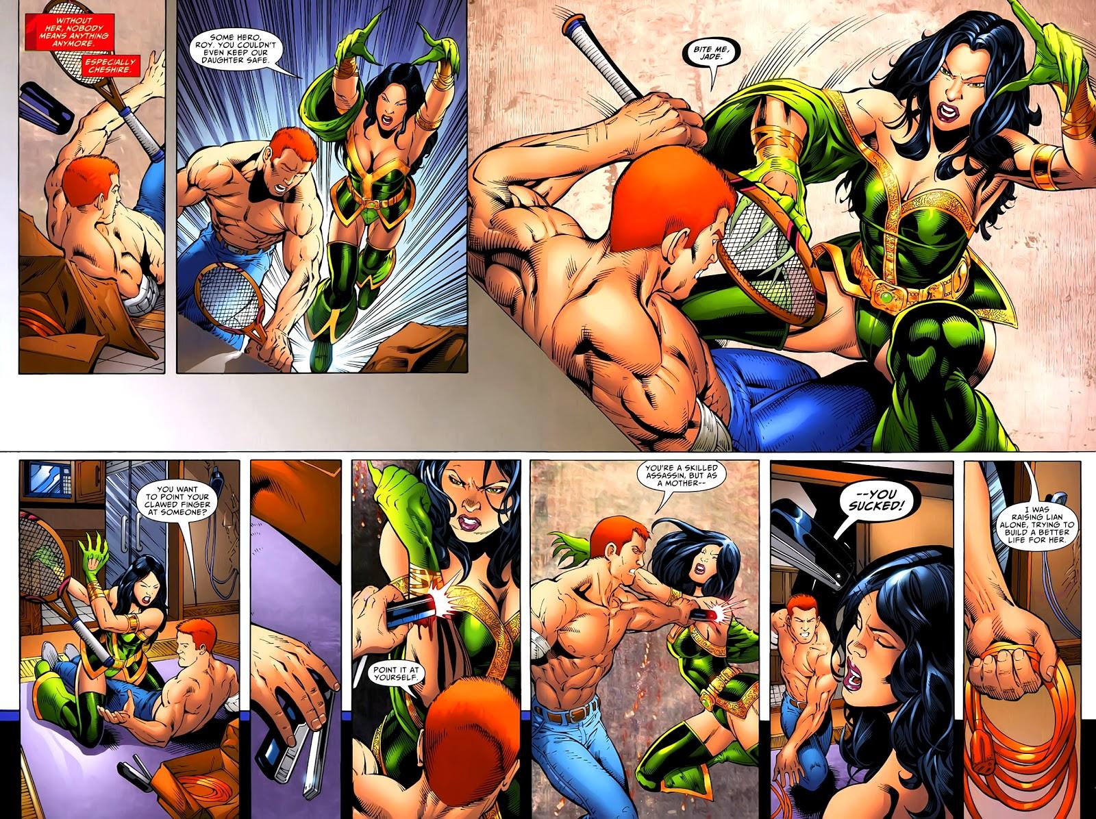 Kinky Sex in Comics