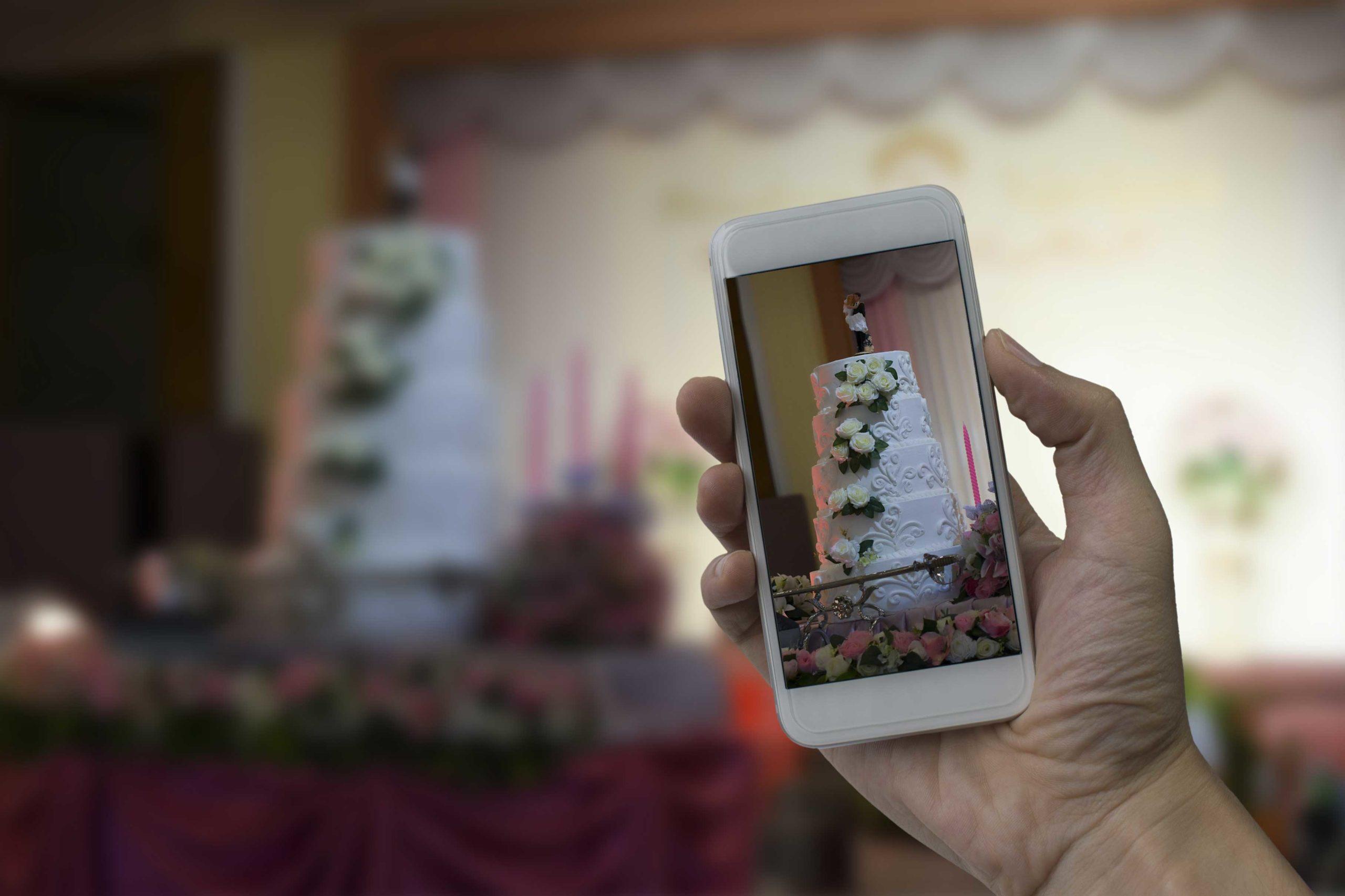 You Need Wedding Tech