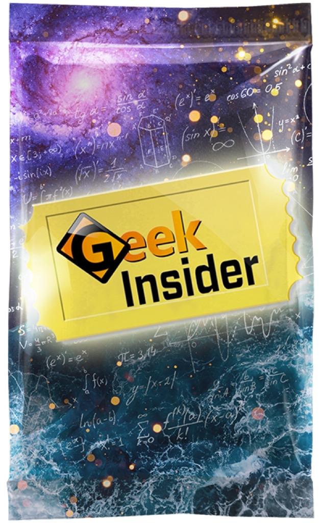 Cue geek insider