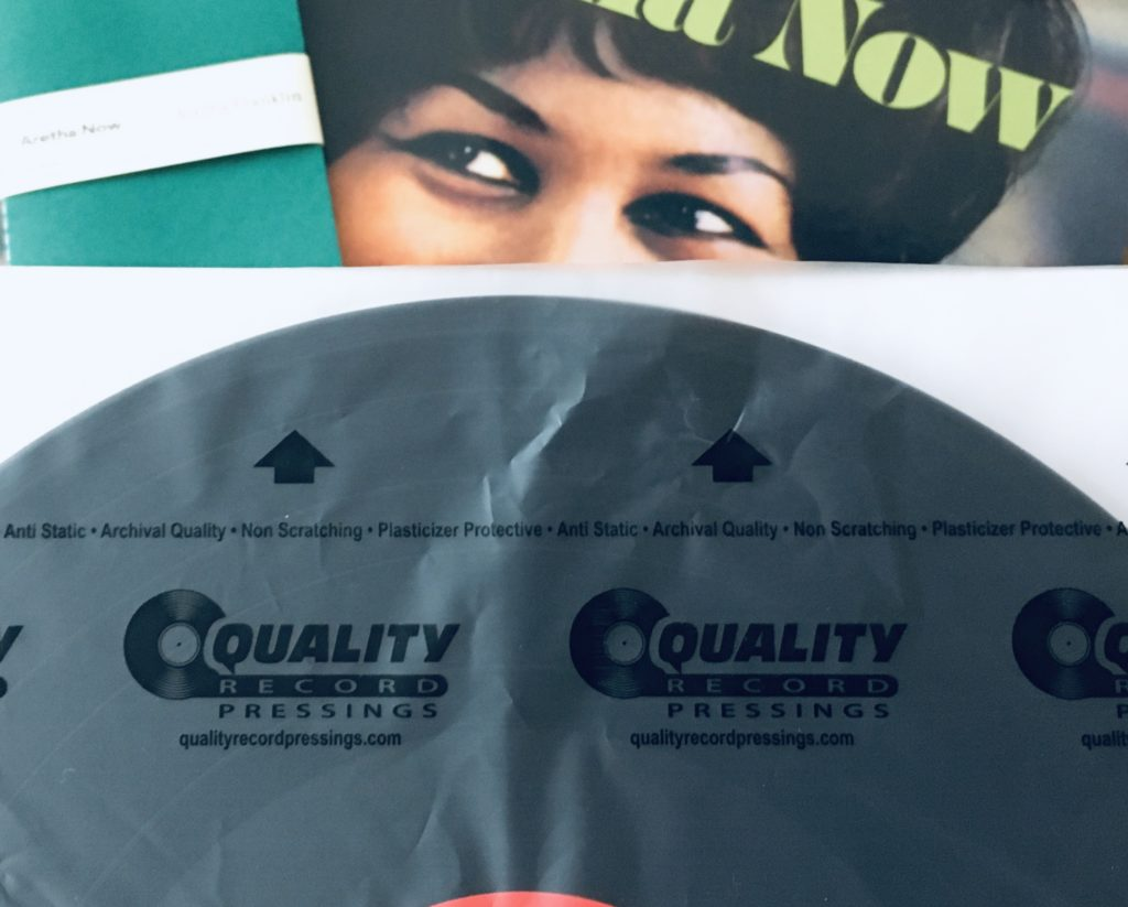 Geek insider, geekinsider, geekinsider. Com,, vinyl me, please february edition - aretha franklin 'aretha now', culture, entertainment, events, featured, geek life